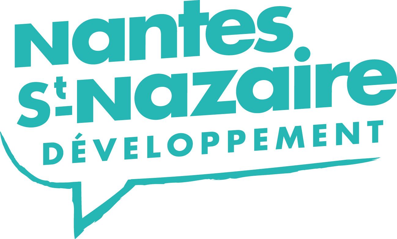 """Résultat de recherche d'images pour """"metropole nantes saint nazaire logo"""""""